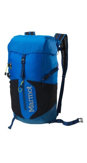 Marmot Kompressor Plus 20L rugzak blauw